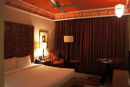 インド通信4 ラジャスターンを満喫できるお気に入りホテル_a0138976_21565310.jpg