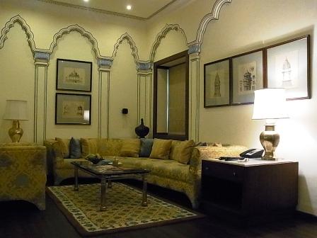 インド通信4 ラジャスターンを満喫できるお気に入りホテル_a0138976_21575687.jpg
