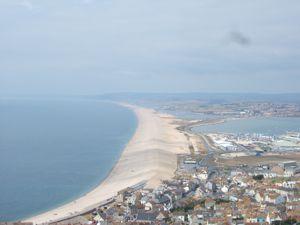 世界遺産のイギリス南西部海岸「Weymouth」_e0030586_1561024.jpg