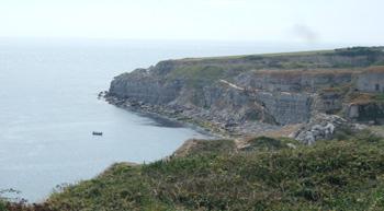 世界遺産のイギリス南西部海岸「Weymouth」_e0030586_1561233.jpg