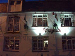 世界遺産のイギリス南西部海岸「Weymouth」_e0030586_1561486.jpg
