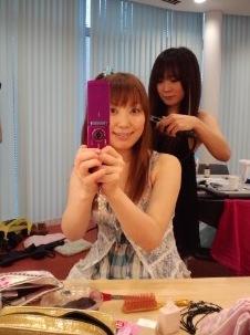 奥井さんはお姉さん。_f0143188_012337.jpg