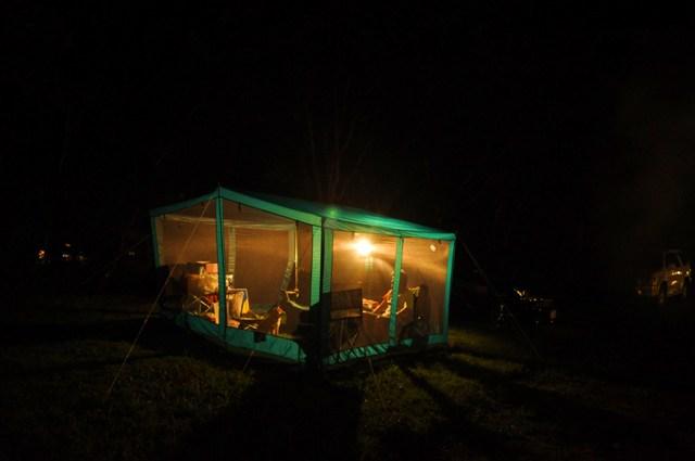 戸隠でキャンプ!初日_a0126590_1819507.jpg