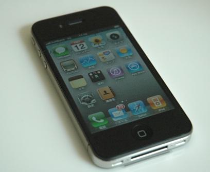 iPhone4恐ろしく素敵!_f0083294_13275992.jpg