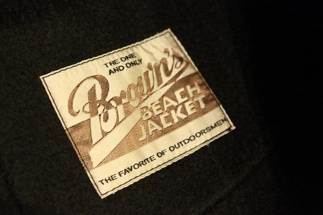 BROWN\'S BEACH JACKET入荷!_d0121303_1359829.jpg