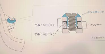 JAPONISM ハイステージシリーズ JN-1003 by甲府店_f0076925_17585134.jpg