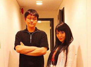 nao初のソロパーソナリティラジオ番組「Radioなおしゃべる。」第20回ゲストは伊藤賢治さん!_e0025035_15224540.jpg