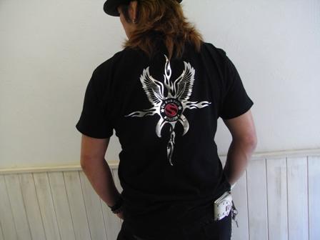 諏訪魔選手のTシャツをデザイン!!!_e0087043_1212832.jpg