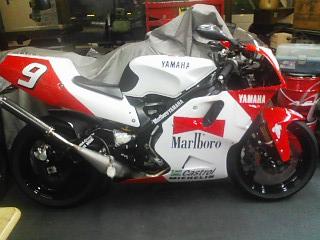 2サイクル 250cc 保存の会・・・?_a0163159_11594649.jpg