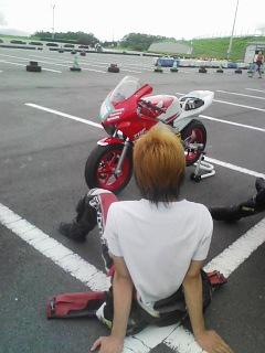 12inchミニバイク  その3_a0163159_21352767.jpg
