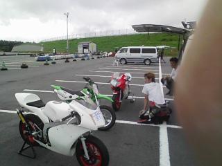 12inchミニバイク  その3_a0163159_2135362.jpg