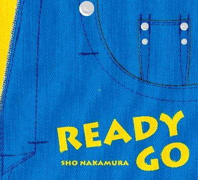 Amazonでも「READY GO」購入できるようになりました_c0174484_16541215.jpg