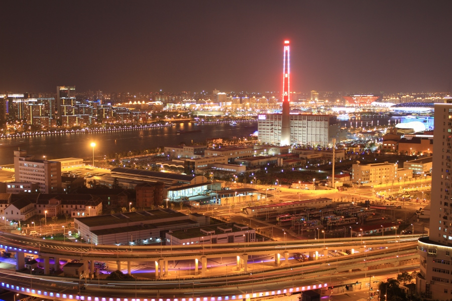 2010年夏、再び上海。帰国日未定。_f0149885_1141012.jpg
