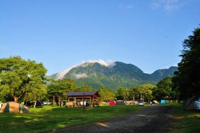 戸隠でキャンプ!!3日目_a0126590_2312260.jpg