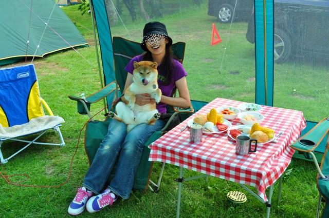 戸隠でキャンプ!!3日目_a0126590_4545179.jpg