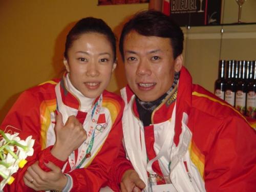 申雪・趙宏博ペアの結婚式が9月4日に開催_b0038294_8253522.jpg