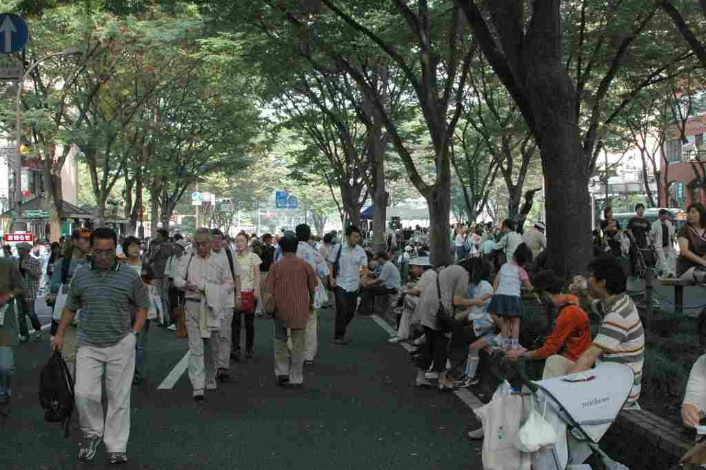 定禅寺ストリートジャズフェスティバル_a0148206_17274789.jpg