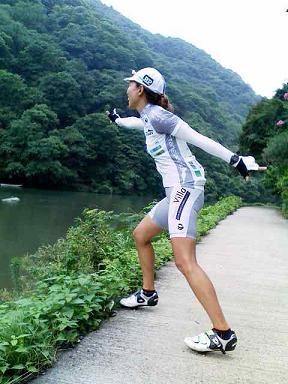 嵐山~ツーリング♪_c0187025_21404628.jpg