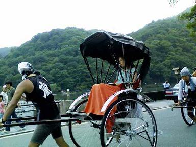 嵐山~ツーリング♪_c0187025_21413833.jpg