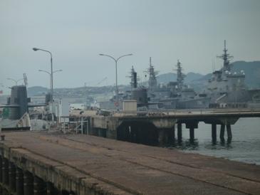 「呉」で夏休み、戦争について、平和について、考えてみる_f0163730_12175822.jpg