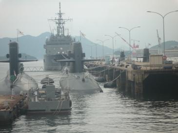 「呉」で夏休み、戦争について、平和について、考えてみる_f0163730_12181512.jpg