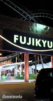 夜の富士急ハイランド_a0122148_2164651.jpg