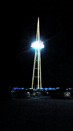 夜の富士急ハイランド_a0122148_2172725.jpg