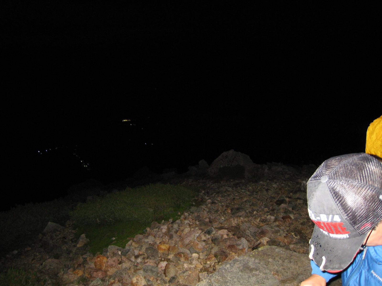 恒例の白山登山へ_e0121558_130310.jpg