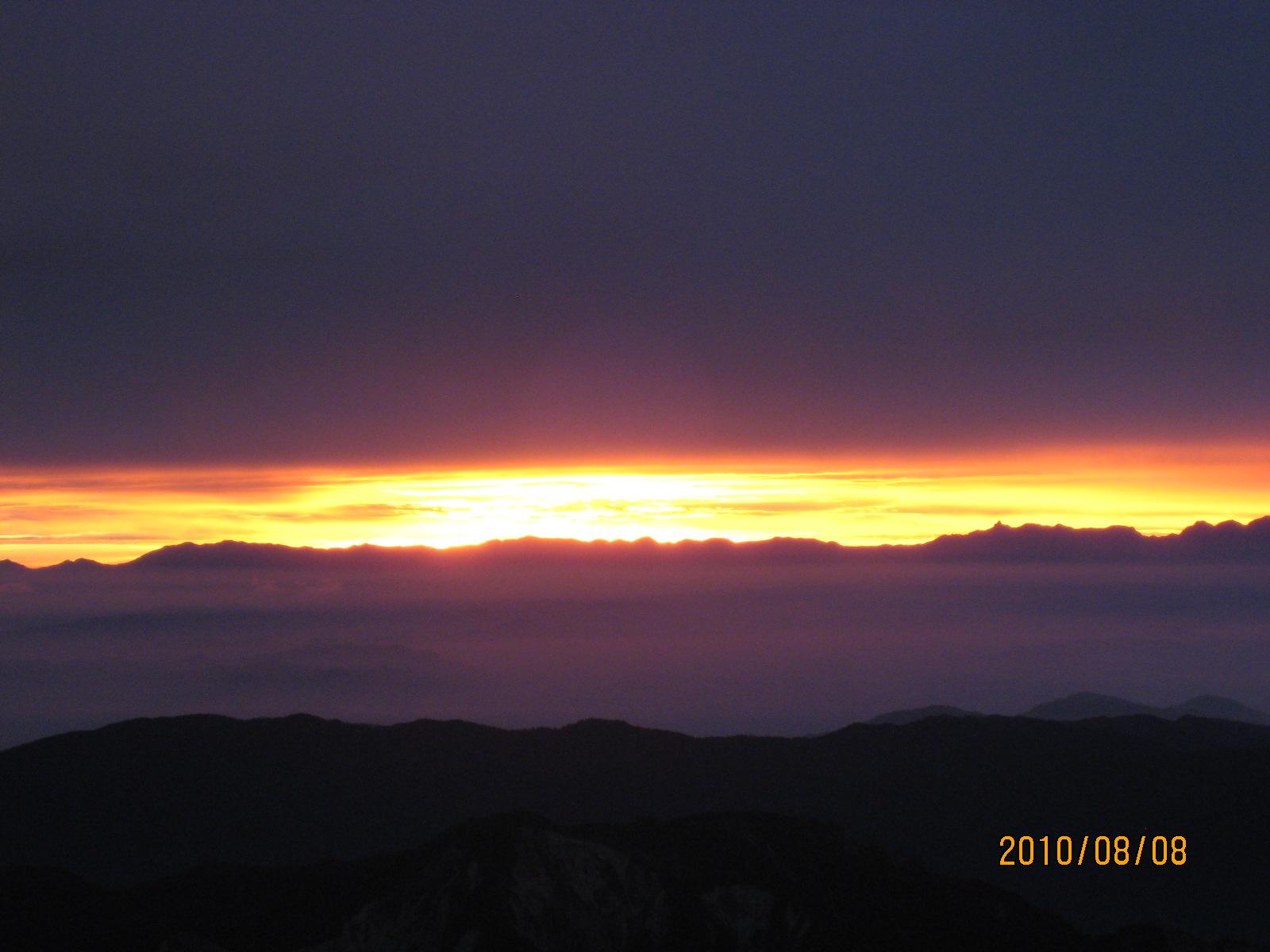 恒例の白山登山へ_e0121558_1304976.jpg