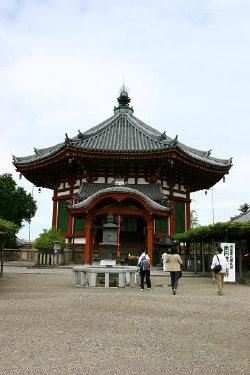 興福寺 僧兵団 (二)_a0045381_15521829.jpg