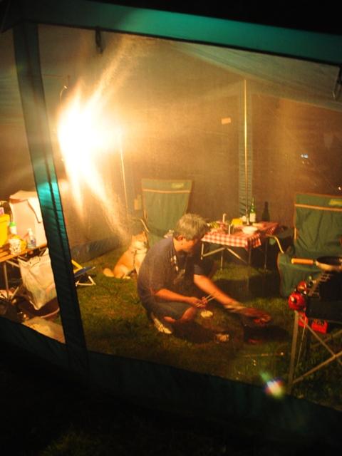 戸隠でキャンプ!!3日目_a0126590_5572060.jpg