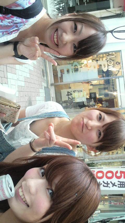*広島PARCO2*_a0146017_21285585.jpg