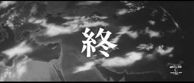 岡本喜八監督『日本のいちばん長い日』 その7_f0147840_0221994.jpg