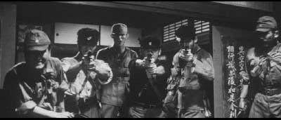 岡本喜八監督『日本のいちばん長い日』 その7_f0147840_09509.jpg
