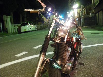 バイクちゃ ハイカラや。_d0100143_2163730.jpg