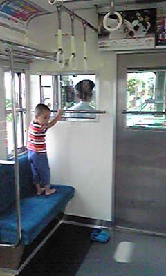 多摩川線101系 夏号_d0000476_17084.jpg