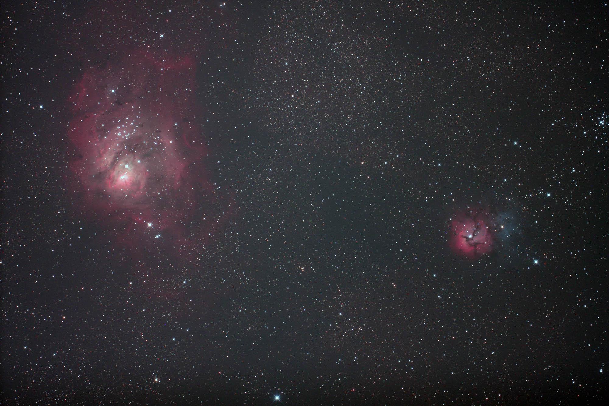 8月15日夜のM8&M20_e0174091_236970.jpg