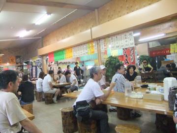 ダブルローライダーと海鮮ホッケ定食!!_c0226202_7421560.jpg
