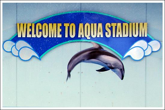 Sea Paradise Vol. 3- Aqua Stadium 2♪_e0166336_1321582.jpg