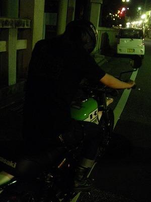 バイクちゃ ハイカラや。_d0100143_12304095.jpg