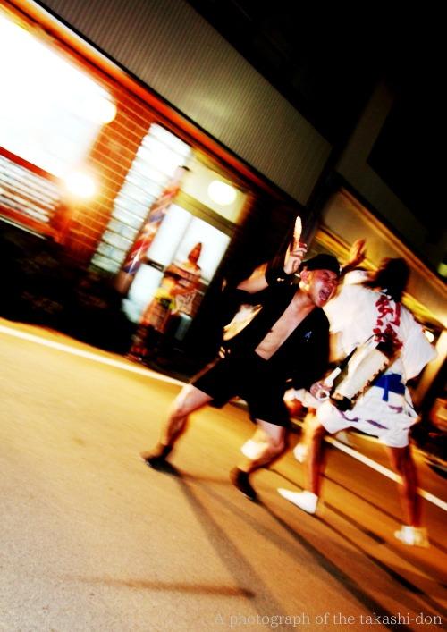 阿波踊り2010_e0170044_10573815.jpg
