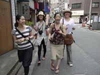 クイズ大会&ワークショップ「街の写真を考える」レポート!_b0043961_18224065.jpg