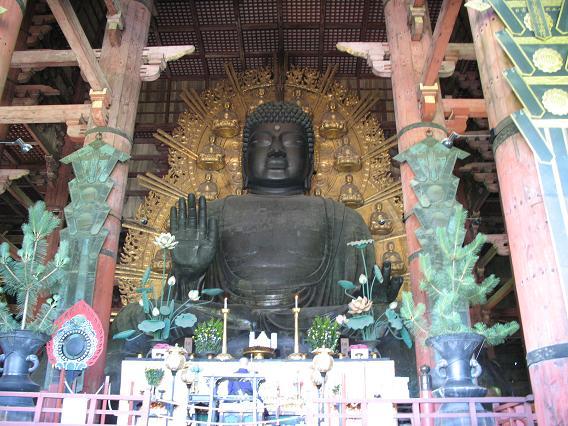 奈良旅行日記。_d0128268_8124764.jpg