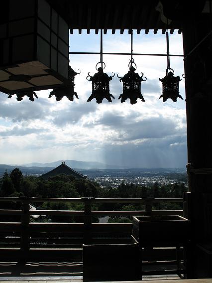 奈良旅行日記。_d0128268_8133577.jpg