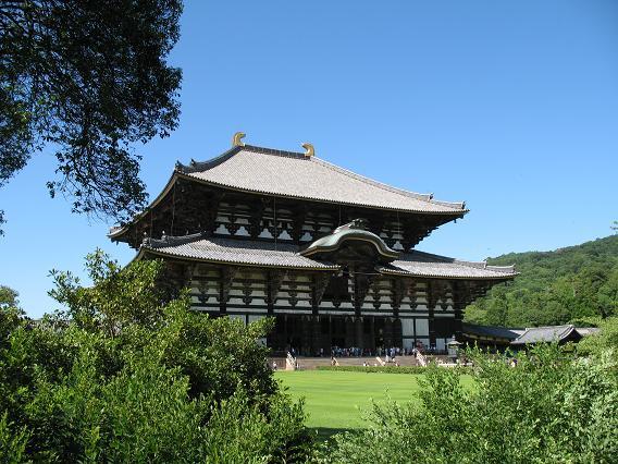 奈良旅行日記。_d0128268_8182982.jpg