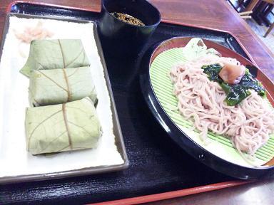 奈良旅行日記。_d0128268_8495923.jpg