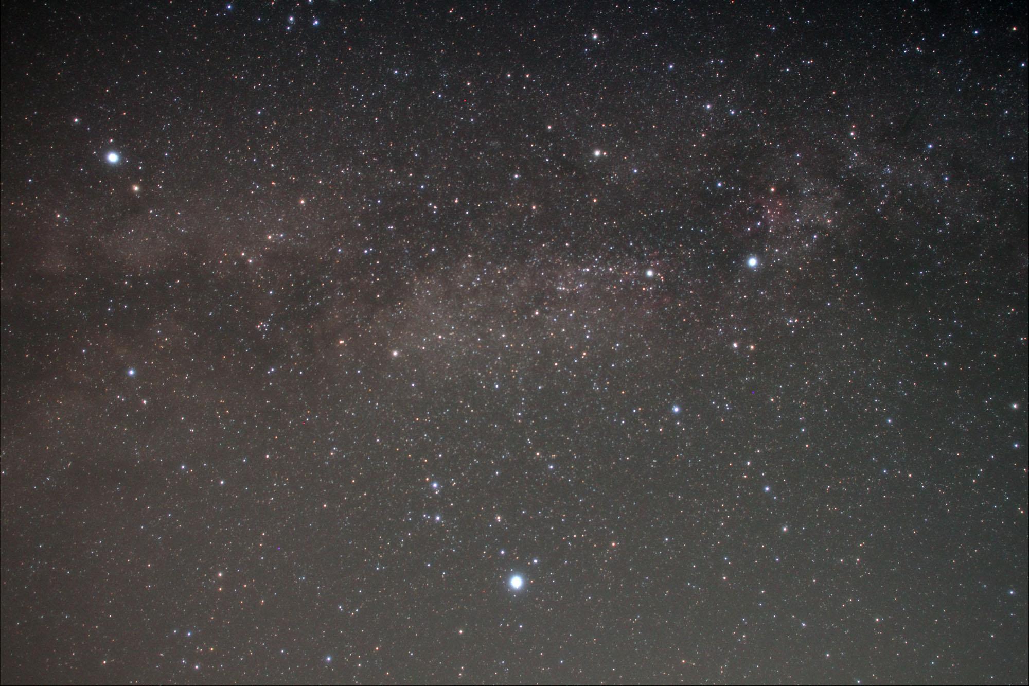 8月14日の星野写真_e0174091_16132211.jpg