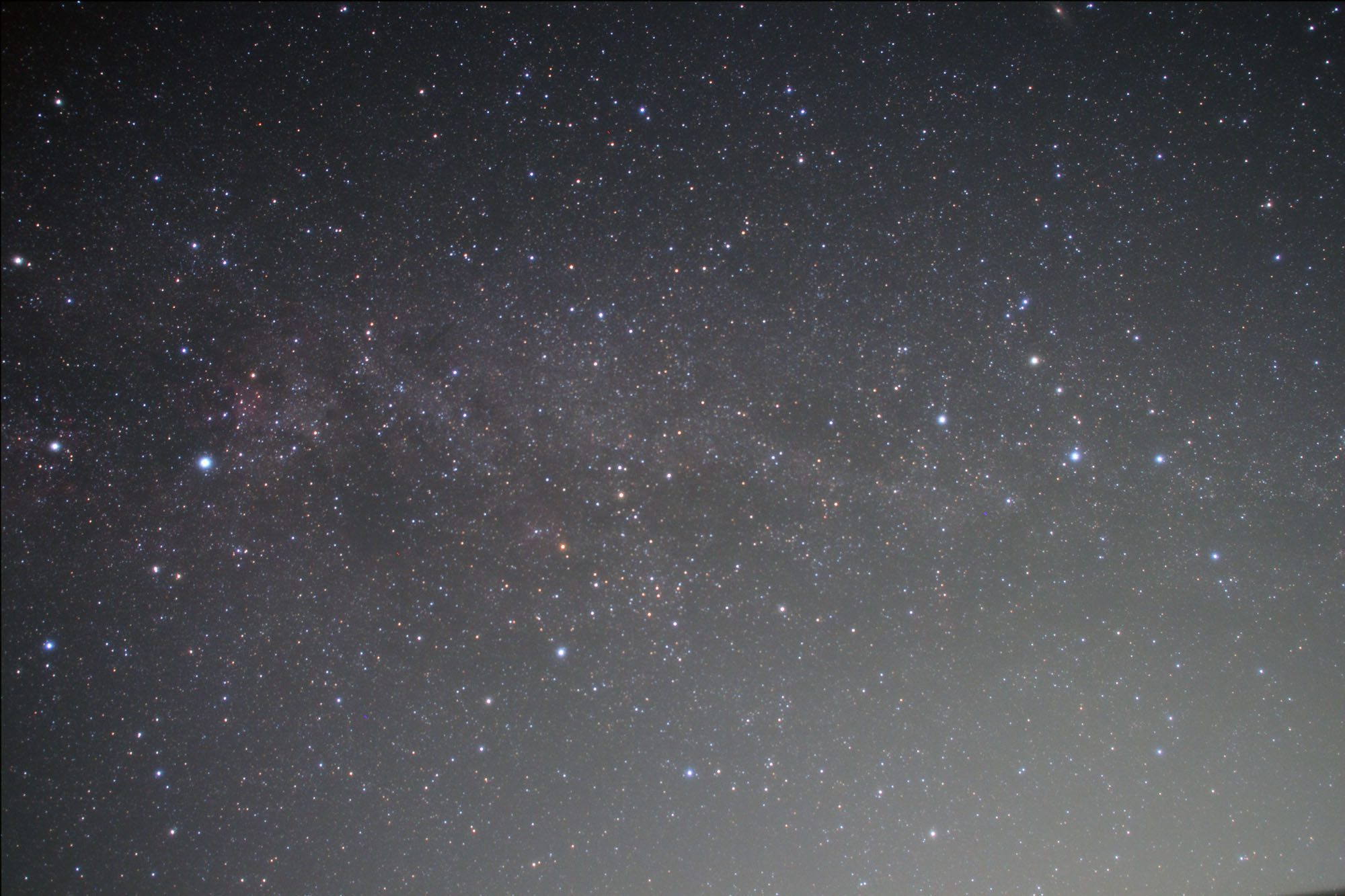 8月14日の星野写真_e0174091_16133677.jpg