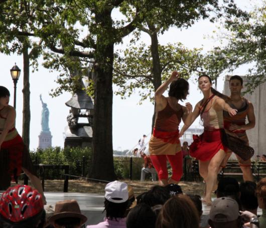 第29回ダウンタウン・ダンス・フェスティバル Downtown Dance Festival_b0007805_13571767.jpg
