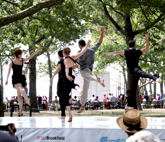 第29回ダウンタウン・ダンス・フェスティバル Downtown Dance Festival_b0007805_13583022.jpg
